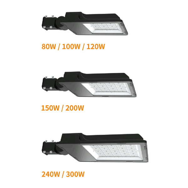 FLOODLIGHT T37 240W 4000K 120°