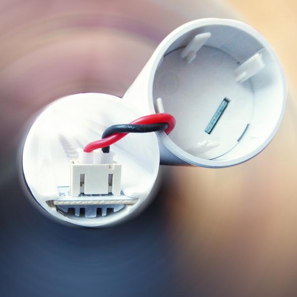 LED T8 60CM 6W 3000K COMPATIBLE BALLAST ELEC