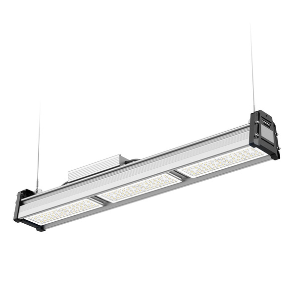 High Bay Lineaire T31B 120W 5000K 40°x 95° Dim